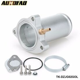 AUTOFAB- Performance EGR Delete Kit For Volkswagen 51Mm pipe For TDI MK4 98-04 VW 90 -100 - 115bhp