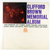 Clifford Brown Memorial