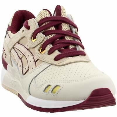 ASICS Gel-Lyte III Sneakers Casual    - Tan - Mens