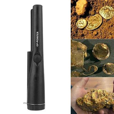 Metal Detector Pin Pointer GP-PointerS GP360 High Sensitivity  All Metal V9W1