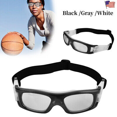 Basketball Protective Glasses Explosionproof Goggles Outdoor Sports Glasses (Basketball Spectacles)