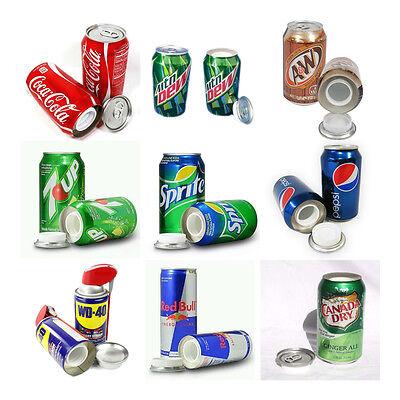 Beer Storage - VARIETY OF SODA OR BEER CANS SAFE HIDDEN STORAGE DIVERSION SECRET STASH B-1251C