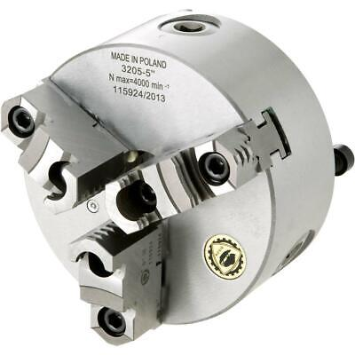 Bison T10392 5 3 Jaw Chuck