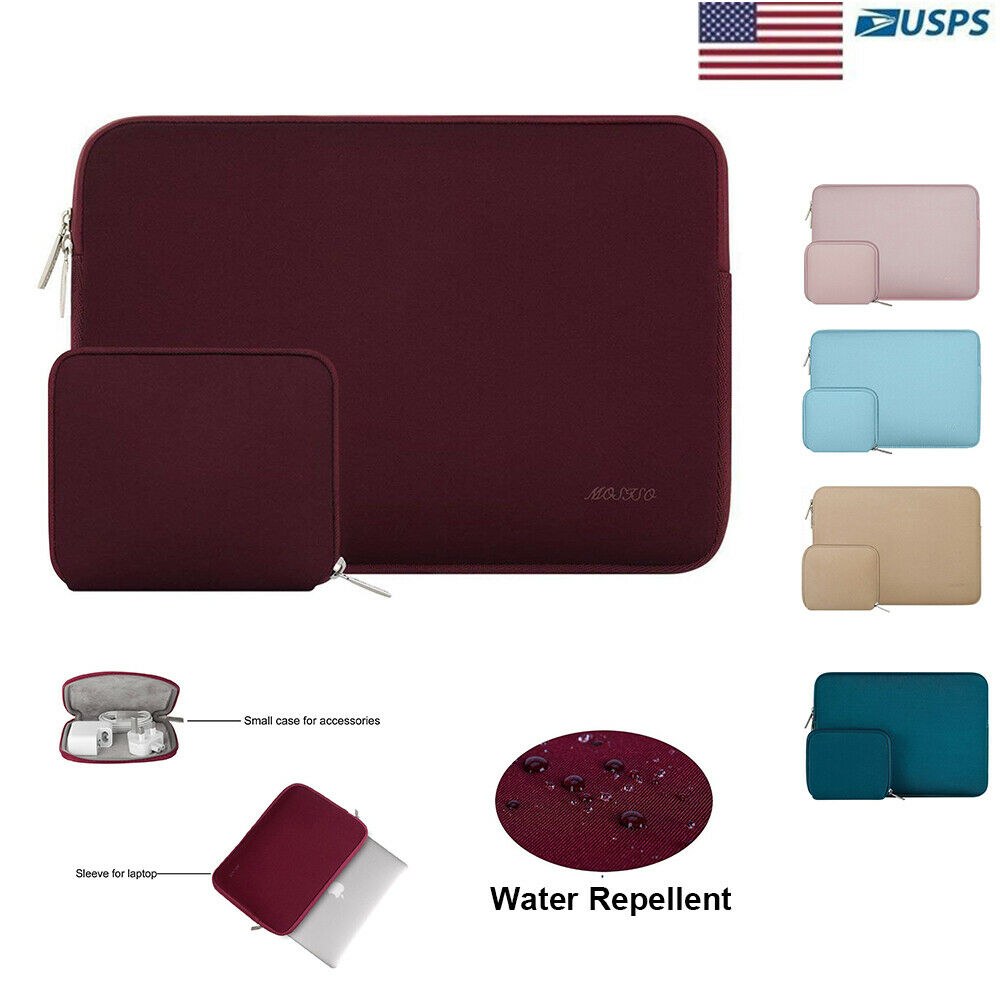 Laptop Sleeve Case Bag Carry Pouch for MacBook Air 13 A1932