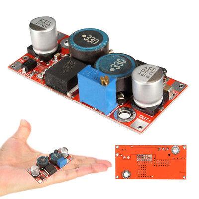 Boost Dc Adjustable Step Up Down Converter Xl6009 Module Voltage Stabilizer