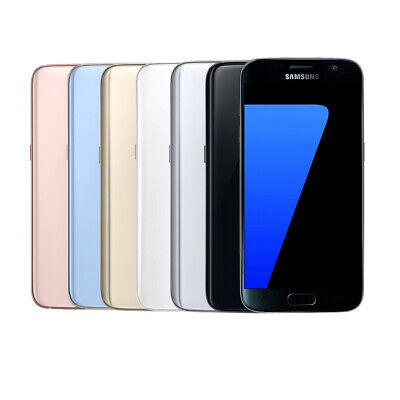 Samsung Galaxy S7 Edge G935F - 32GB 64GB - AT&T / T-Mobile