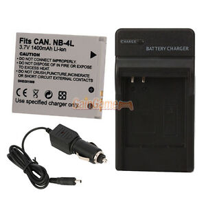 NB-4L-Battery-Charger-for-Canon-PowerShot-SD630-SD750-SD780-SD940-SD960-IS-TX1