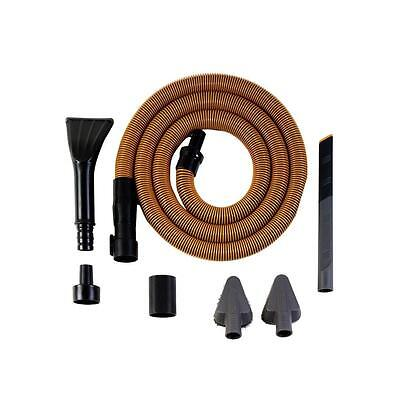 (Car Detailing Cleaning Shop Vacuum Hose Wet/Dry Vac Cleaner RIDGID Attachments)