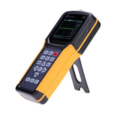 Jds2012a Handheld Digital Storage Oscilloscop Tft Lcd Multimeter 20mhz 200msas