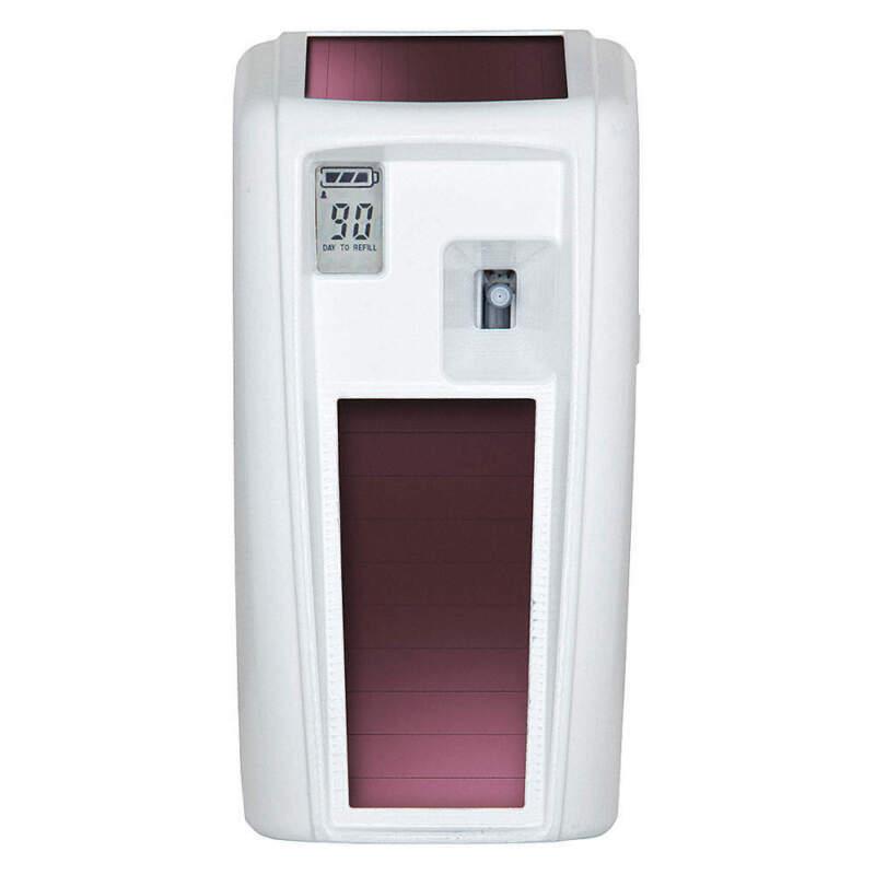 Prog. Air Freshener Dispenser,Wall,Spray 2095207