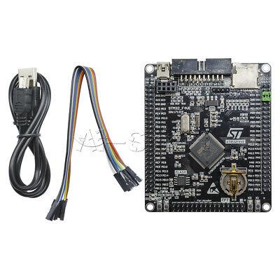 Stm32f407vet6 Stm32 Cortex-m4 Development Board Core407v Mainboard Module Kit