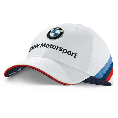 Original BMW Motorsport Team Cap Basecap DTM