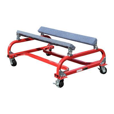 PWC Boat WaterCraft Cart Jet Ski Stand Storage Trailer 1000 Lb Capacity