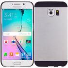Metallic Metal Cases for Samsung Mobile Phones