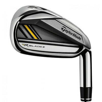 NEW Lady TaylorMade Golf RocketBladez 2.0 Irons 4-PW Graphite Womens