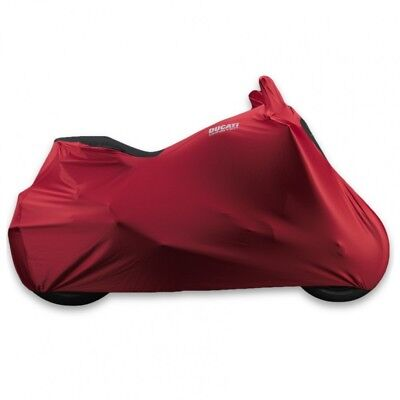 Ducati Monster 1200 & 821 Indoor Bike Cover 97580021A by Ducati Performance Orig for sale  Oakville