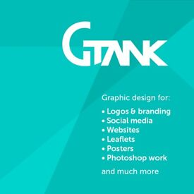 Graphic Design for web, print and social media