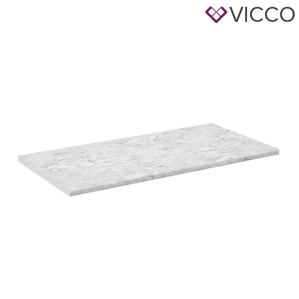 VICCO Küchenschrank Hängeschrank Unterschrank Küchenzeile R-Line Arbeitsplatte 120 cm
