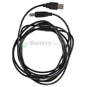 10FT-10-039-USB-2-0-A-TO-B-HIGH-SPEED-PRINTER-CABLE-CORD