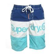 SUPERDRY Swim Shorts