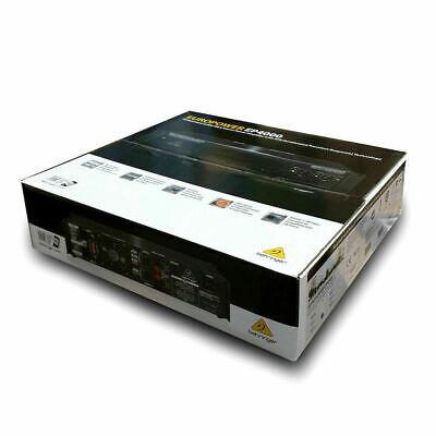 Amplifiers - Amplifier 2U