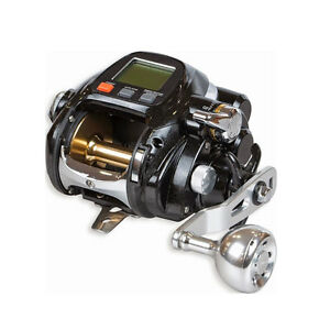 Banax Kaigen 500S Electric Reel Saltwater Fishing Reels 66lb Power Drag EMS Ship