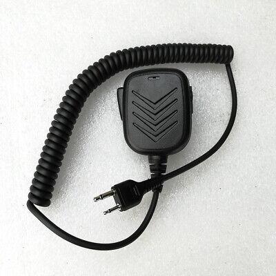 Speaker Mic For Icom Ic-f3 Cobra Ritron Series Maxon And Vertex Portable Radio