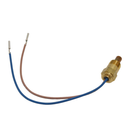Thermo King Coolant Temperature Sensor Location