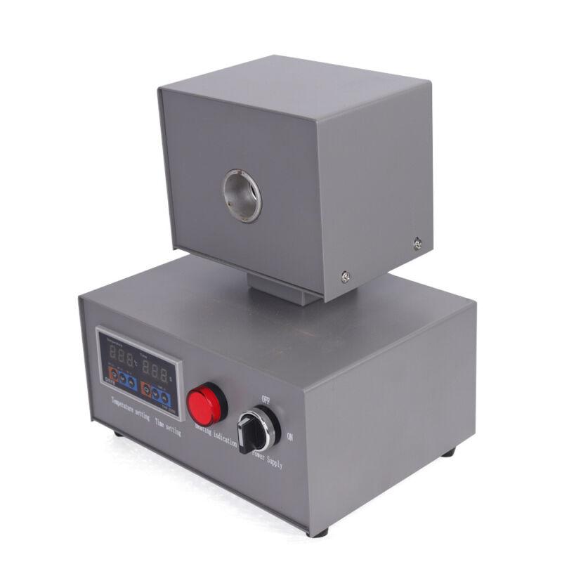 110V Dental Flexible Denture material Injection System Machine Injection Unit US