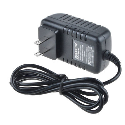 AC / DC Adapter For Summer Infant 02000 02004 BabyTouch Camera Baby Touch Video