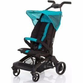 ABC Design Takeoff Stroller (CORAL) Without car seat