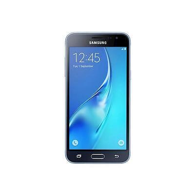 "Samsung Galaxy J3 (2016) Black, Smartphone, Android, 8 GB, 5"""