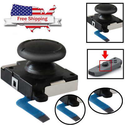 for Nintendo Switch Joy-con Controller Analog Joystick Stick Rocker Replacement