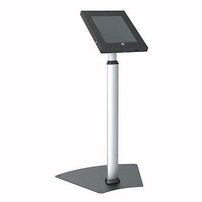 NEW Pyle PSPADLK55 Anti-Theft Kiosk Stand Holder Case for iPad 2/3/4/Air