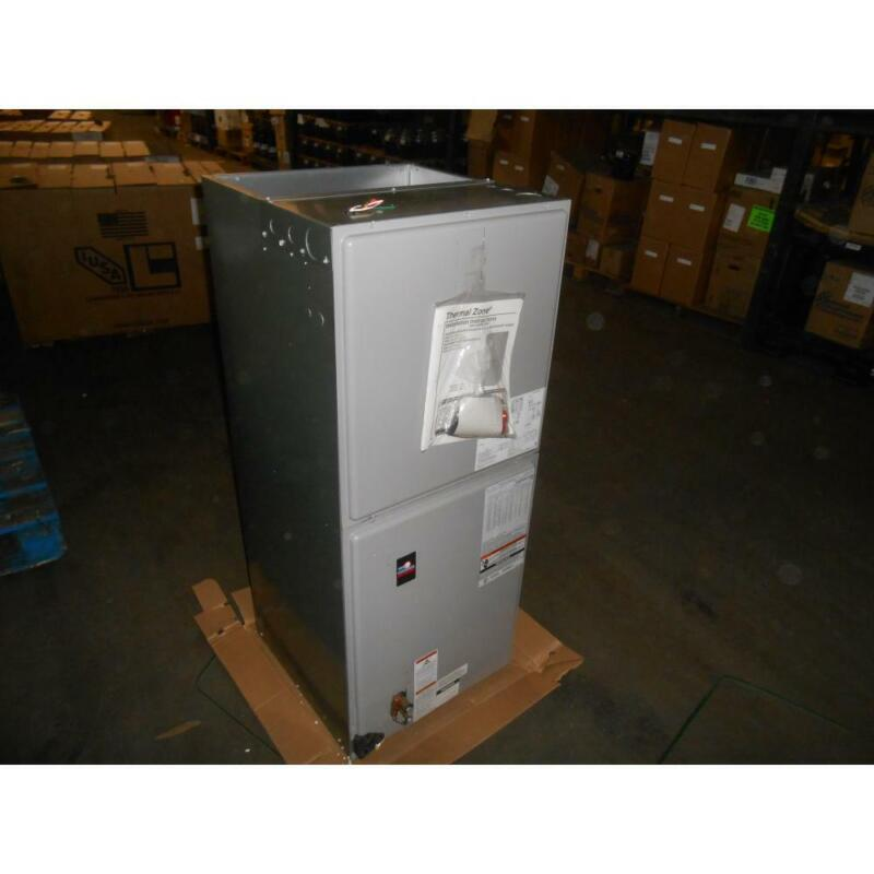 THERMAL ZONE TZHLA-4821JA 4 TON HIGH EFF. AC/HP MULTI-POSITION FAN COIL R-22