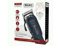 WAHL SENIOR CLIPPERS *CORELESS* SOLD OUT EVERYWHERE *OnO*