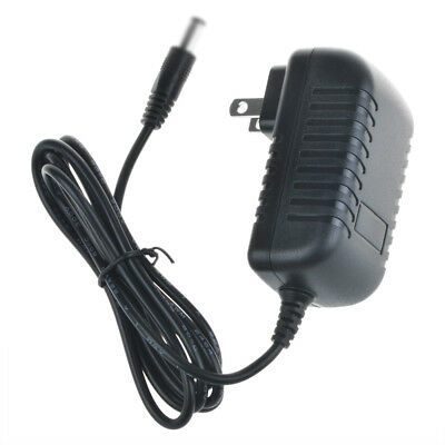 9V AC Adapter For Innov Model IVP0900-2000 IVP09002000 Switching Power Supply