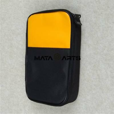 Soft Carrying Case Use For Fluke 51-ii 52-2 53-ii 54-2 705 707 787 789
