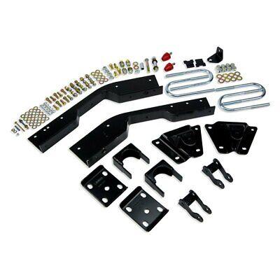 """For Chevy C1500 Suburban 1995-1999 Belltech 6634 7"""" Rear Lowering Flip Kit"""