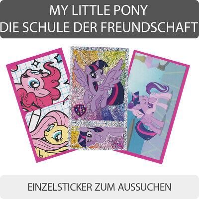 y-Schule der Freundschaft - Sticker 1-192 + P1-P16 aussuchen (My Little Pony Sticker)