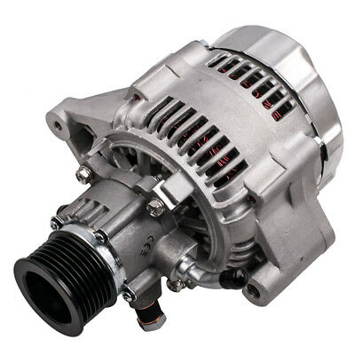 For LAND ROVER DISCOVERY TD5 2.5 DIESEL 120A ALTERNATOR ERR6999 38522267F