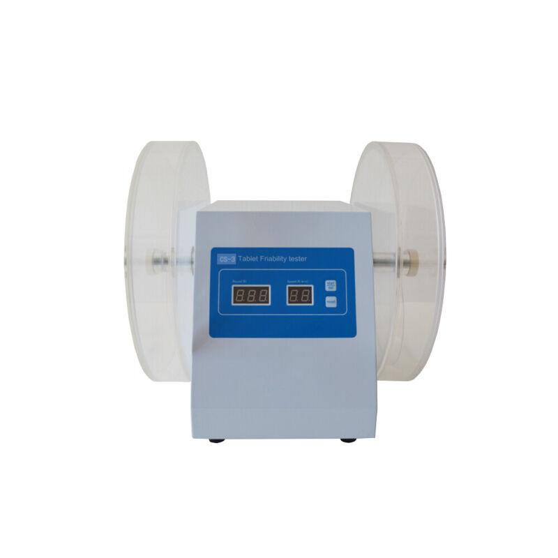 Digital Brittleness Tester Friability Tester CS-3 110V High Quality Automation