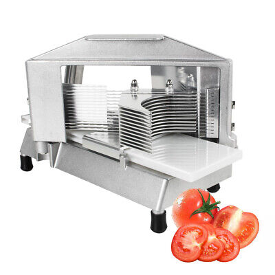 316 Commercial Tomato Slicer Stainless Steel Blade Kitchenhome Tomato Cutting