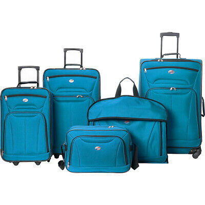 American Tourister Wakefield 5 Piece Luggage Set Luggage