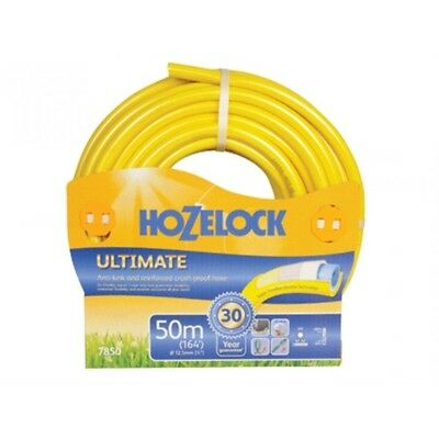 Hozelock 7850 Ultimate Hose 50m
