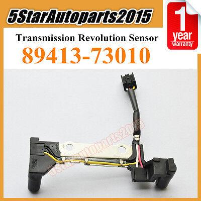 OEM 89413-73010 Transmission Speed Sensor for 10-14 Toyota Camry 2.5L Venza 2.7L