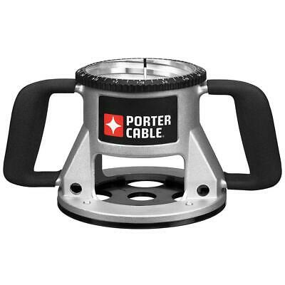 Porter Cable 75361 Conventional Router Base