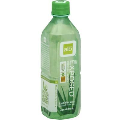 Alo-Alo Exposed Drink (12-16.9 oz bottles)
