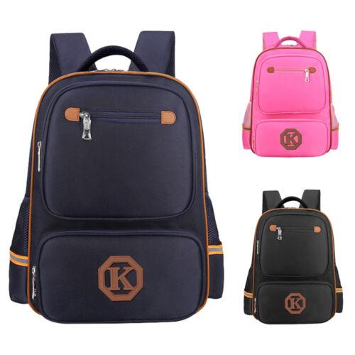 School Backpack for Women Men Kids Teen Boys Girls Rucksack