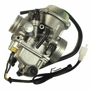 FOR HONDA TRX350 ATV CARBURETOR 350 RANCHER 350ES FE FMTE TM CARB